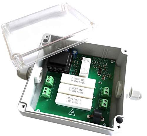 Anlaufstrombegrenzer Einschaltstrombegrenzer Anlaufstarter Softstarter für 230V max. 16A