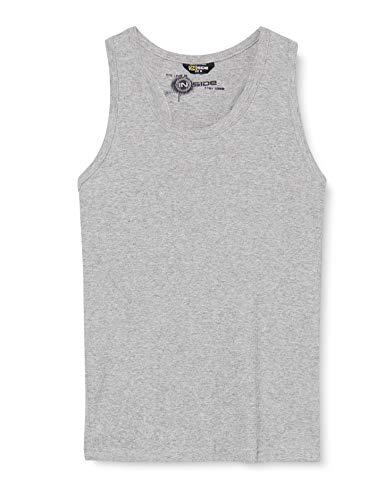 Inside @ EFT01$ Camiseta, 61, S para Hombre