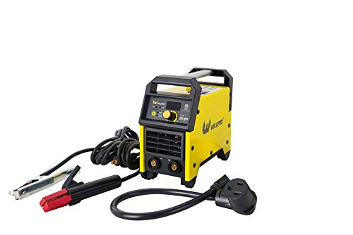Weldpro MMA160GDsv 160 Amp Inverter Arc/Stick/Lift Tig(capable with optional torch) Welder with Dual Voltage 220V/110V