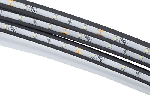 Lippert Components LED Awning Light Kit for 5th Wheel RVs, Travel Trailers and Motorhomes