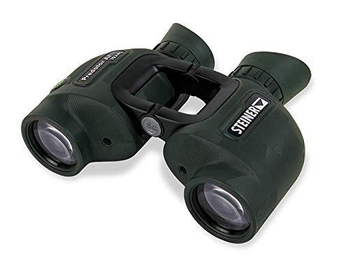 Steiner Predator Series Hunting Binoculars, 10x42 Auto Focus