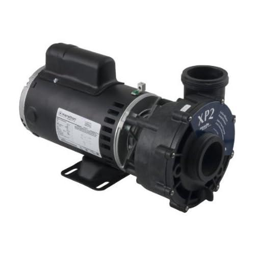 gecko alliance 06115000-1040 flo-master 1 5 hp 2 speed 115v xp2 spa pump