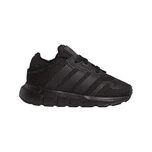 adidas Swift Run X I, Zapatillas Deportivas, Core Black Core Black Core Black Black, 26 EU