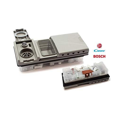 Distributore Dosatore Detersivo Lavastoviglie Candy Hoover Bosch Originale