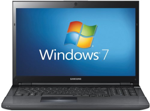 Samsung Series 7 Gamer 700G7A 17.3 inch Laptop - Black (Intel Core i7 2670QM 2.2GHz, RAM 8GB, HDD 2TB, Blu-ray, LAN, WLAN, BT, Webcam, Windows 7 Home Premium 64-bit)