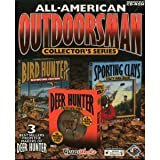 All-American Outdoorsman Collector's Series: Bird Hunter, Waterfowl Edition / Deer Hunter / Sporting Clays