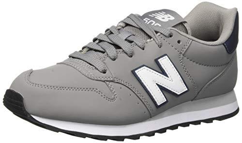 New Balance Gw500v1, Zapatillas de Deporte para Mujer, Gris (Marblehead/Irredescent/White Gir), 37 EU
