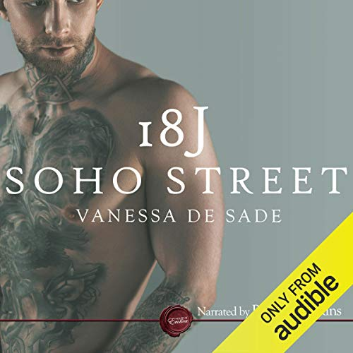 18J Soho Street cover art
