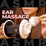 Asmr Oil, Foam and Tingly Ear Massage for Stress Relief (No Talking)