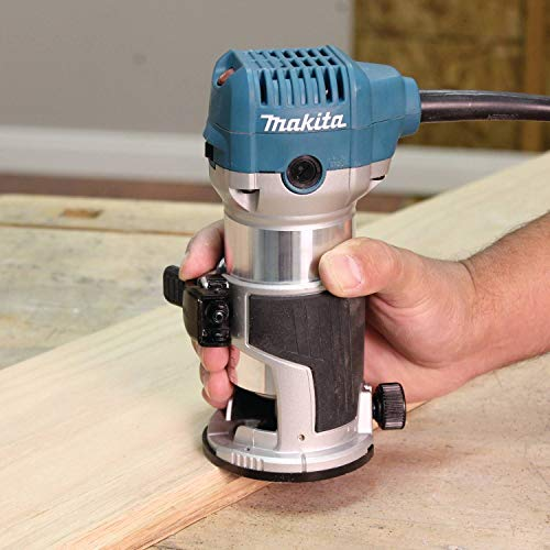 Best Type of Wood Router for You