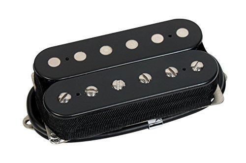 Buy Discount DiMarzio DP223 PAF Bridge Humbucker 36th Anniversary Electric Guitar Pickup Black F-Spa...