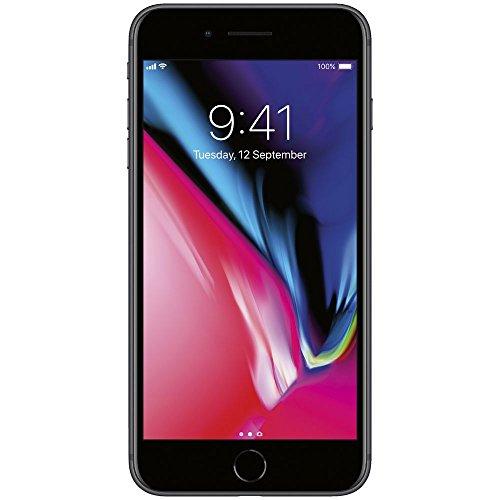 Apple iPhone 8 64 GB Unlocked, Space Grey