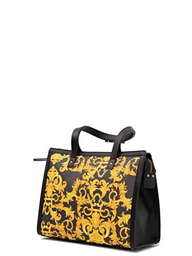 VERSACE JEANS COUTURE bolsa de compras para mujer E1VWABM4 71880 M27 UNICA Multicolore