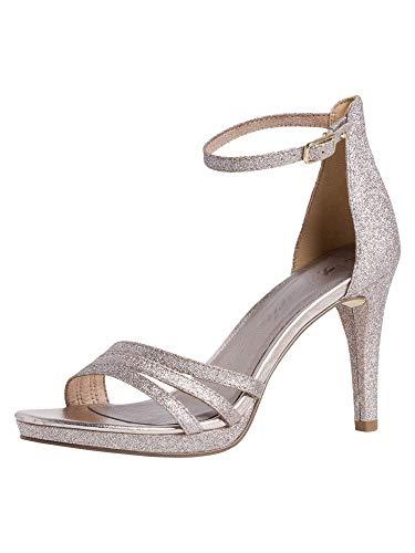 Tamaris Damen 1-1-28320-24 960 Sandalette