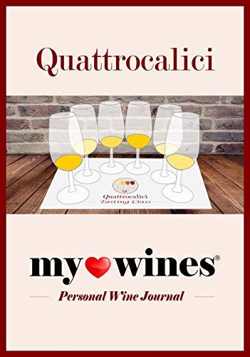 My wines. Personal wine journal