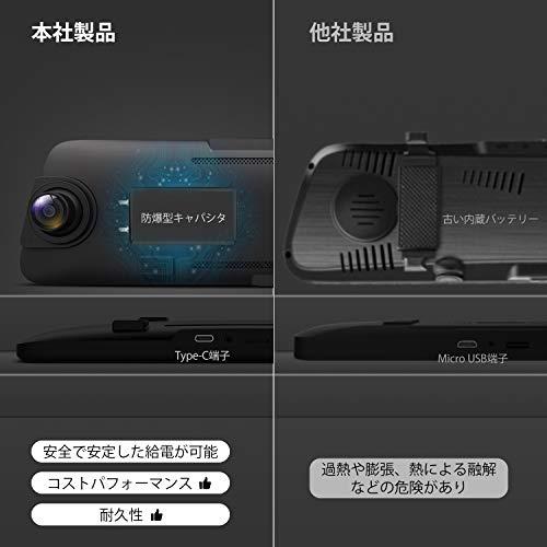 AUTO-VOX『ドライブレコーダー』