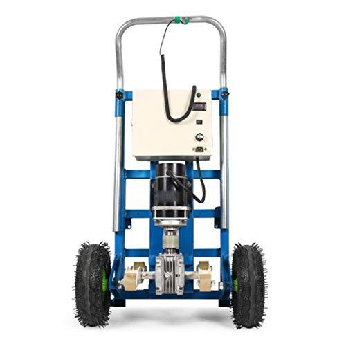 clasificación y comparación Carro de escalera eléctrico XH-Tool capacidad de carga 200 kg, salvaescaleras … para casa