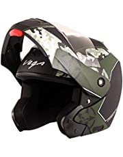 Up to 25% off on Helmets