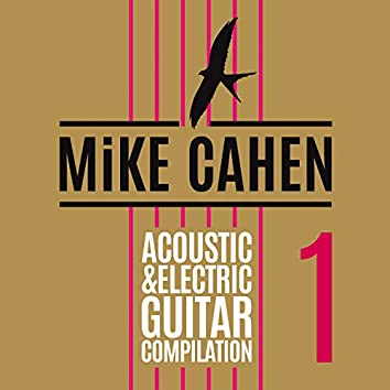 Acoustic & Electric Guitar Compilation 1