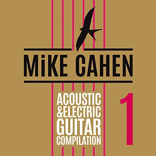 Mike Cahen