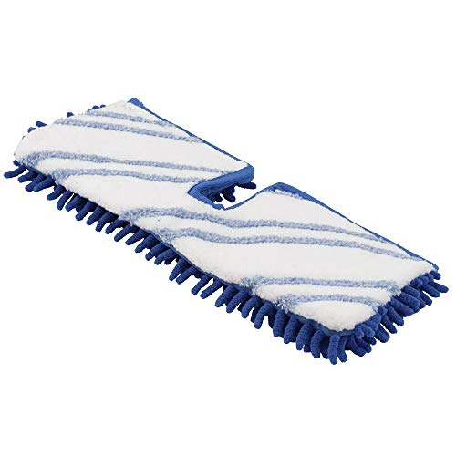 Clorox Ready Flip, 2-Pack Mop Refill, White, 2 Count