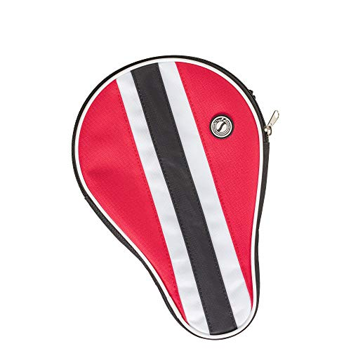 STIGA Table Tennis Racket Cover Red