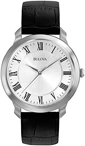 Up to 60% off select Bulova watches