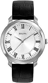 Bulova 96A133 - Reloj de vestir para hombre