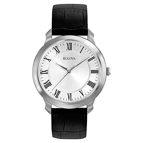 Bulova Dress 96A133 - Reloj de Pulsera para Hombre