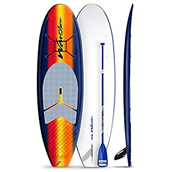 Wavestorm 9  6  Stand Up Paddleboard SUP Bundle WS20-SUP102-NVB