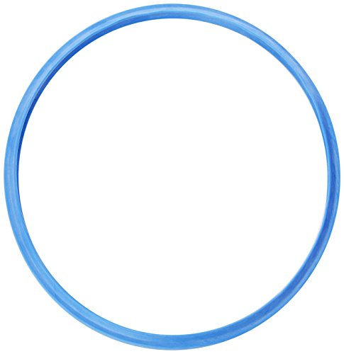 Kuhn Rikon Repuesto, Silicona, Azul, 24 cm