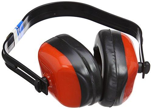 Silverline 868509 Comfort-oorkappen, set van 12 stuks