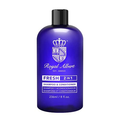 dariseb shampoo fabricante Royal Albert