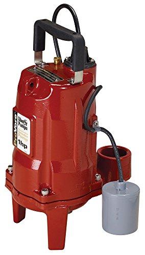 grinder pump - 2