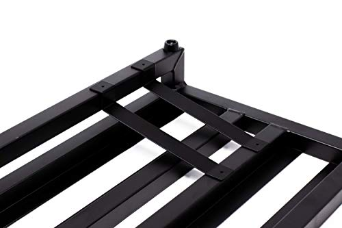 Price comparison product image Pedaltrain PT-TFMK-LG True Fit Universal Mounting Kit for Classic Series Large