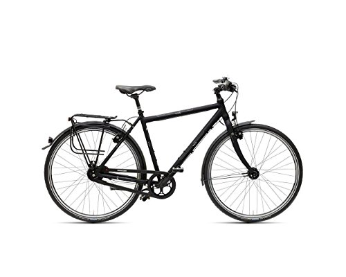 Gudereit SX-C Freilauf Herren Fahrrad City Bike 28 Zoll 8Gang