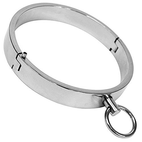 noviano® Edelstahl Halsband
