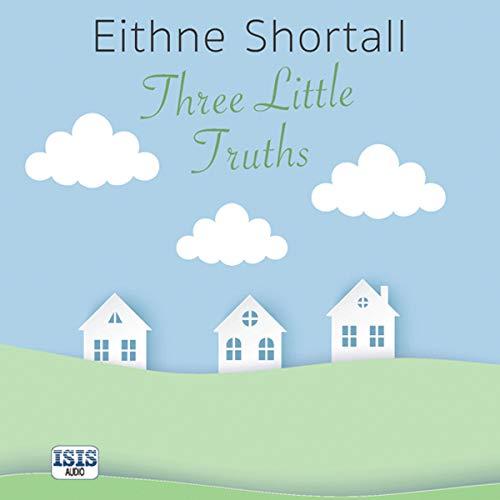 Three Little Truths cover art