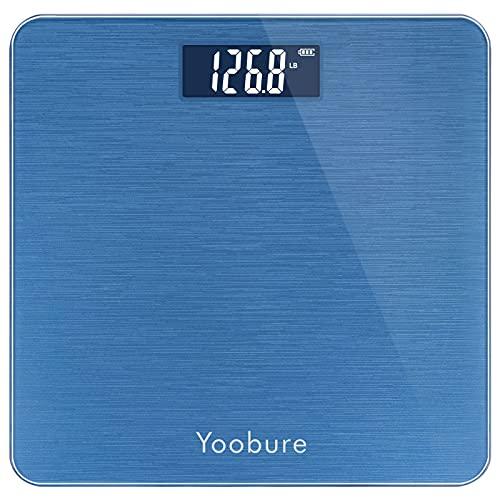 basculas de baño amazon fabricante Yoobure