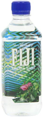Fiji Artesian Mineral Water (500 ml) – set van 6