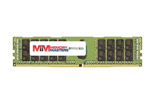 MemoryMasters - Memoria RAM para DELL PowerEdge T630 (Compatible con DELL SNPCPC7GC/32G A8711888, 32 GB, 1 x 32 GB, PC4-2400 ECC)