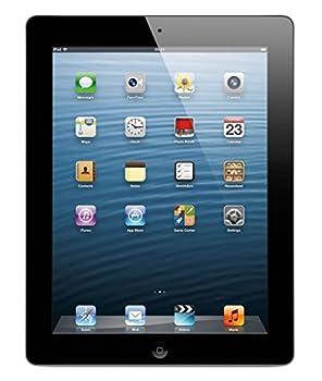 Apple iPad with Retina Display MD511LL/A  32GB Wi-Fi Black  4th Generation  Refurbished