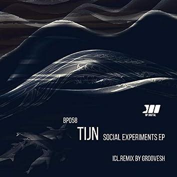 Social Experiments EP