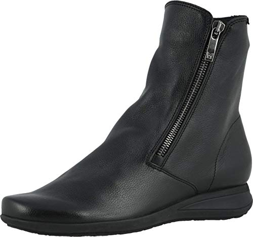 Mephisto Women's Nessia Ankle Boots Black 7 M US