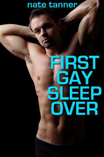 First Gay Sleepover