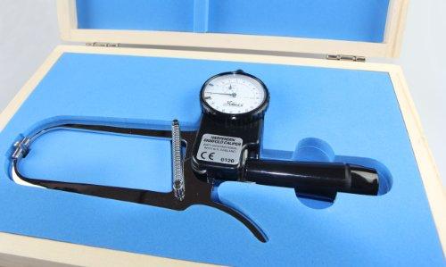 Harpenden - Medidor de grasa corporal