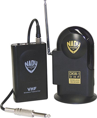 Nady DKW-1 GT Guitar Wireless System (DKW-1GT)