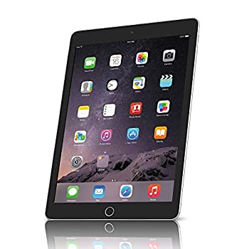 Apple iPad Air 2 128 GB Space Gray  Renewed