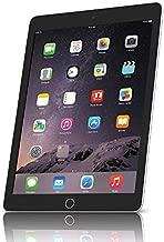 Apple iPad Air 2, 128 GB, Space Gray, (Renewed)