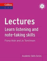 Lectures: Learn listening and note-taking skills (Academic Skills)